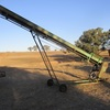 Jas Smith Hay Bale Loader Shed Stacker
