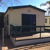Cabin 2 - Fully Self Contained  - Auction on now, ends 19/10/19 at 11 am