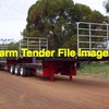 WANTED Tri Axle Truck Trailer