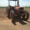 Massey-Ferguson 365 Tractor