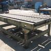 Heavy Duty Roller Table approx 290mm x 1600mm x 900mm