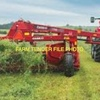 WANTED 16-18 FT MOWER CONDITIONER