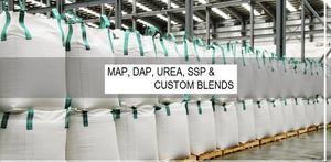 Urea - Bulka Bags & Bulk
