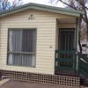 Cabin 43 - Fully Self Contained - Auction on now, ends 19/10/19 at 11 am