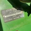 36ft John Deere 635D Hydrafloat Front
