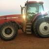Case MX 180 Magnum Tractor