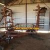 Versatile Chisel Plough