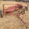 International 6-1 x 18 Disc Plough