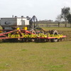 WANTED - PJ Green Air Seeder, with 6 mtr Covering Harrows
