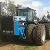 Ford Versatile Destination 6 946 325hp