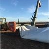 2013 Richiger grain bagging outloader EA250