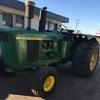 5020 John Deere Tractor