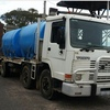 Volvo Truck With 2 x Water Tanks (14,000 LTR's ) ### Can Swap For Semi Tipper ! ###