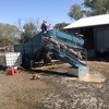 Mobile plunge sheep dipping service avaliable