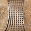"""New holland cr 22"""" smooth grates"""