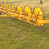 mobilco 7 wheel hay rake