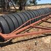 5.1m Tyre Roller