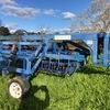 Under Auction - Berrima B800 Roller Bar Hay Rake- 2% + GST Buyers Premium On All Lots