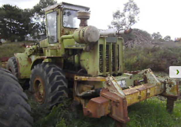 Terex Loader With 471 Gm For Sale Machinery Amp Equipment
