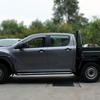 MCC 4x4 side step and rails suit mazda BT-50 2102-on