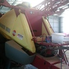 2014 Hardi Commander 8536 with 36m Force Boom ##Price Reduced##