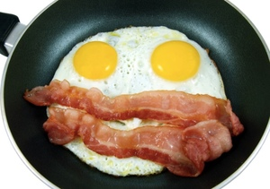 CSIRO helping Farmers - More bacon and eggs for breakfast