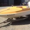 1978 Swiftcraft Stilletto with 115 Johnson