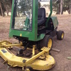 "John Deere F1145 72"" out front Slasher"