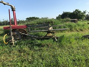 Southern Cross TCE 3000 Travelling Irrigator