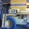 New Holland TR98 Header For Sale