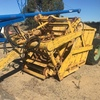 Drag Bucket with Elevator Chain