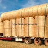 Shedded Rye Grass / Grass Rolls / Clean Pasture Wanted