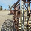 Hydraulic Harrows 11 Section