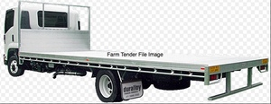 S/H Japanese Tray Truck Wanted