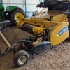 New Holland 76C Canola Front For Sale same as case 2016