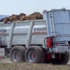 NEW Muckrunner Wide Bodied Large Volume Manure Spreaders