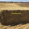135mt Wheaten Hay 8x4x3 bales