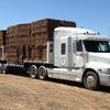 04 Freighter B-Double Drop Deck Trailers For Sale