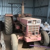 International 844 S Tractor For Sale