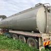 Western Star Prime Mover 1993/Marshall Lethlean water 44000 Lt