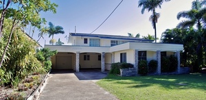 Seaside Home for Sale in Tin Can Bay - complete with Private Jetty!