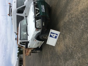 Under Auction - 2002 Nissan Ute DX4.2 - 2% + GST Buyers Premium On All Lots