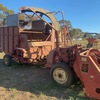 Gehl  Forage Harvester New Holland Cart