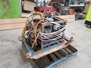 Tamrock Compressor