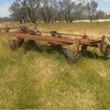 Loxton Slasher 13ft Cut