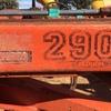 Alfarm 290 Chisel Plough