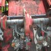 Case small square baler + 15 bale Jadan accumulator and Grab