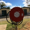 Fire Hose and Reel - Auction on now, ends 19/10/19 at 11 am