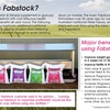 FABSTOCK STOCK MINERALS FOR SALE