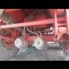 25000L steel water tanker